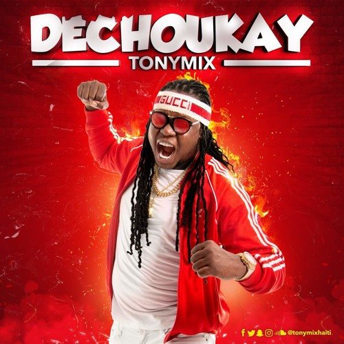 DECHOUKAY cover image