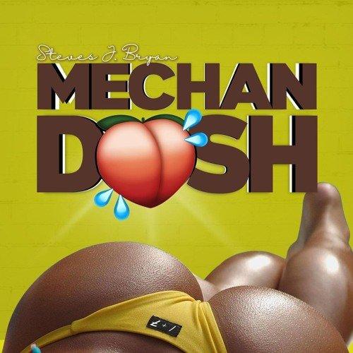 Mechan Dash cover image