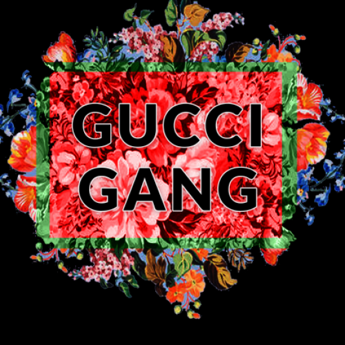 Gucci Gang cover image