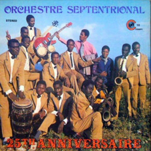 25e Anniversaire cover image
