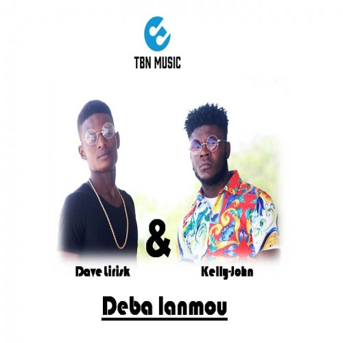 Deba Lanmou cover image