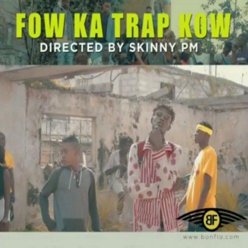 Fow ka Trap Kow cover image