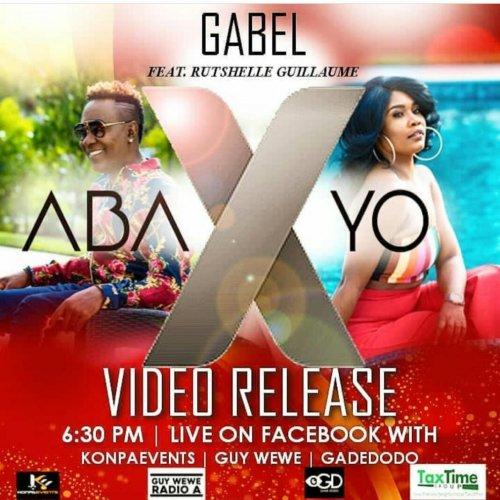 Aba  X yo cover image