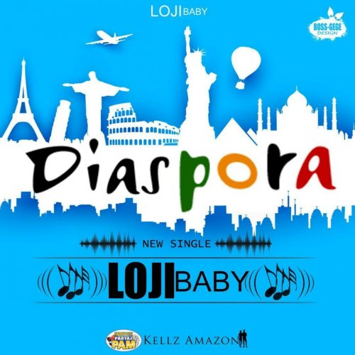 Dyaspora [Remix] cover image