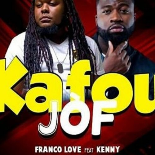 Kafou Jòf cover image