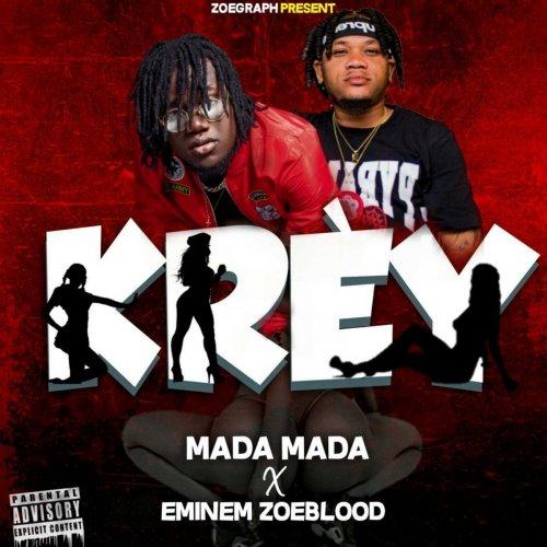 Krey cover image