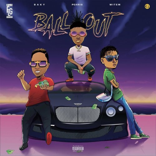 Ball Out cover image