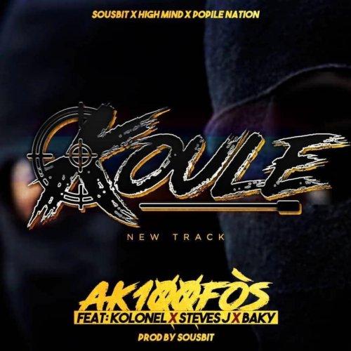 KOULE cover image