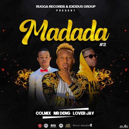 Madada #2 cover image
