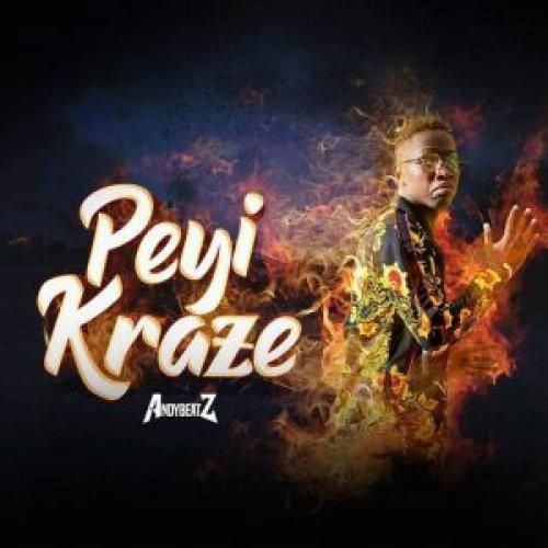 Peyi Kraze cover image