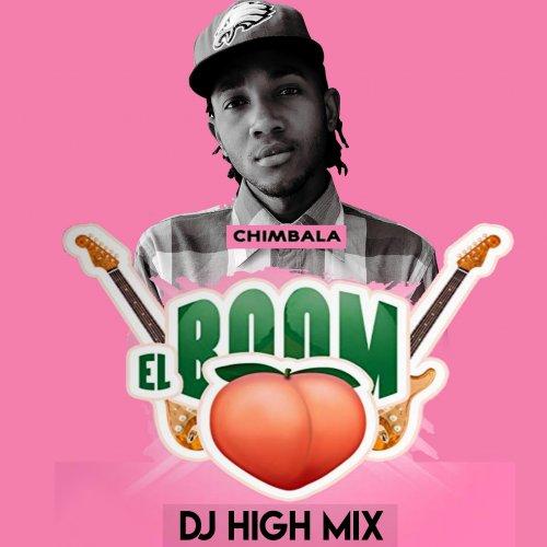 el-boom INSTRUMENTAL Matel boom remix Raboday  DjHighMix cover image