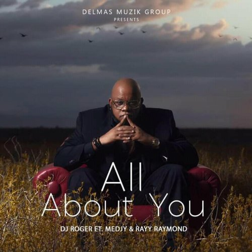 All About You cover image