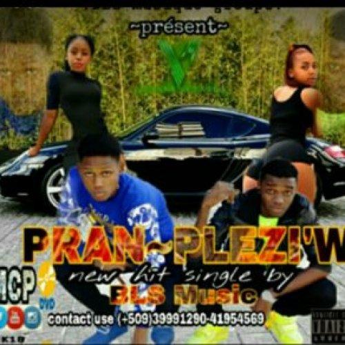 Pran Pleziw cover