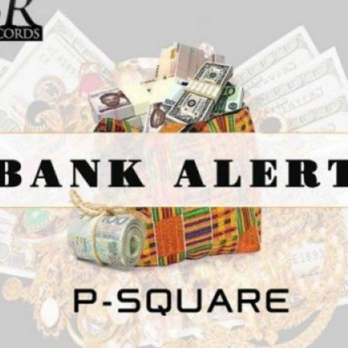 Bank Alert cover image