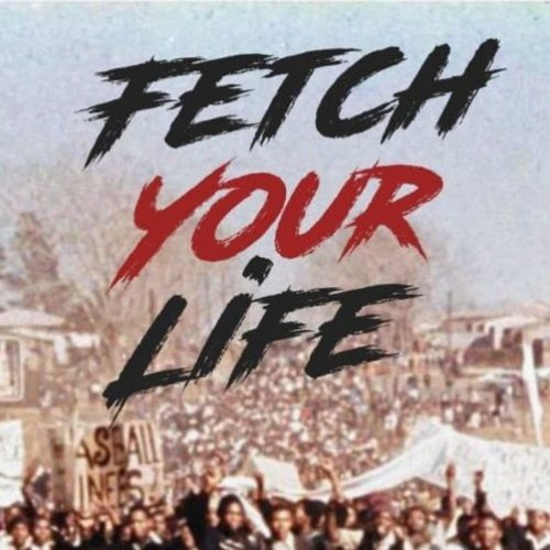 Fetch Your Life cover image