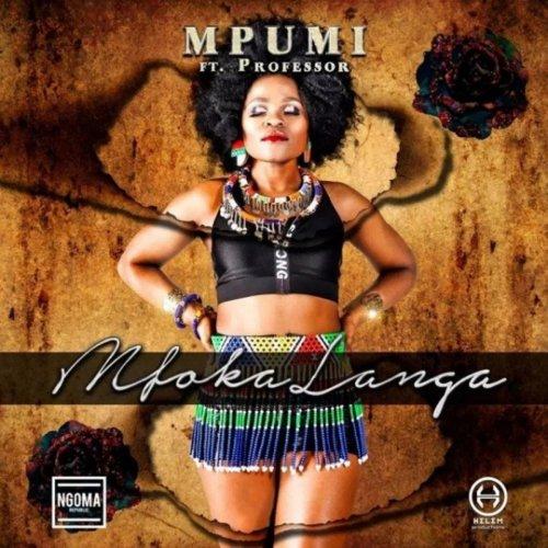 MfokaLanga cover image