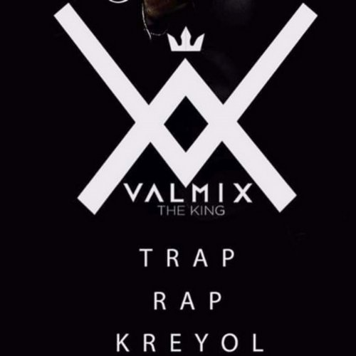 TRAP RAP KREYOL cover