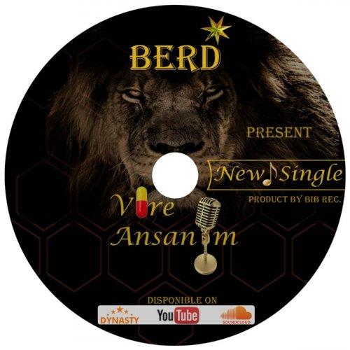 Vire Ansanm cover image