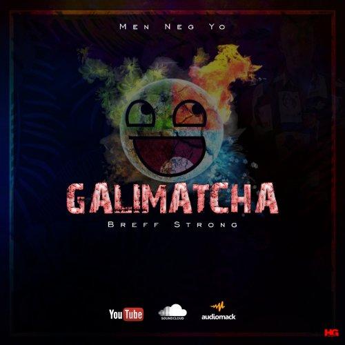 GALIMATCHA cover