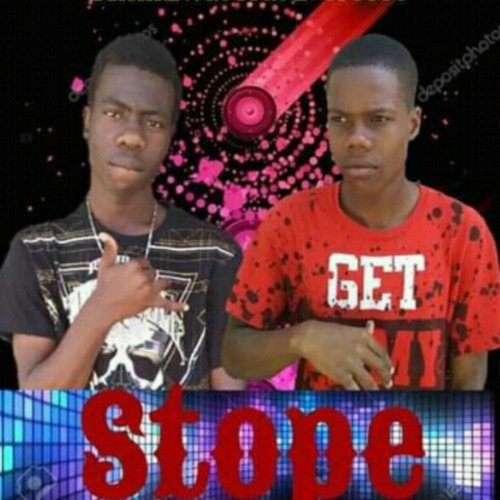 STOPE cover