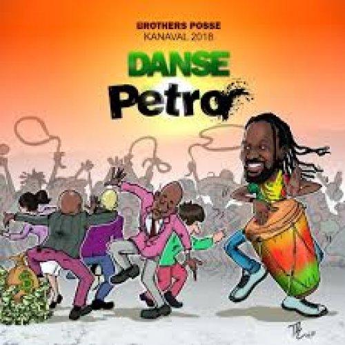 Danse_petro cover