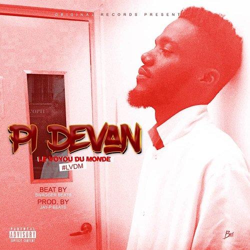 Pi Devan cover