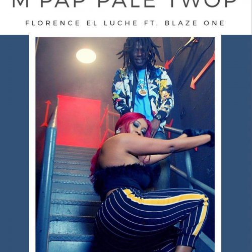 M Pap Pale Twop cover
