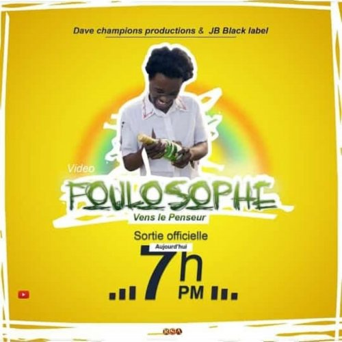 Foulosophe cover image
