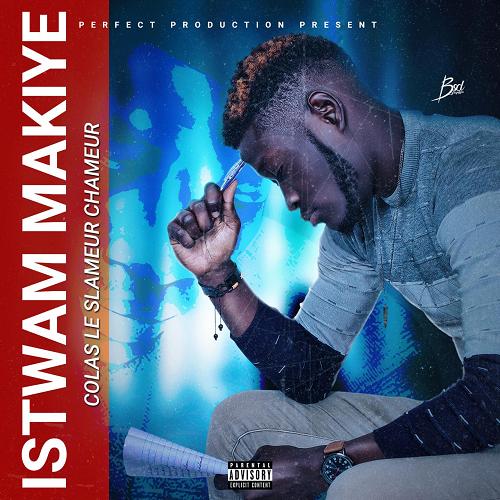 ISTWAM MAKIYE cover