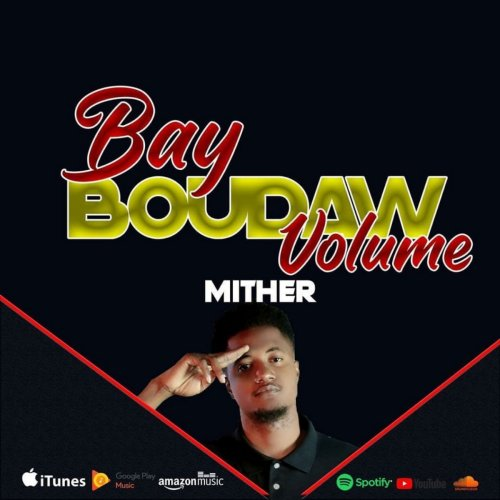 Bay boudaw volume[Official audio] cover