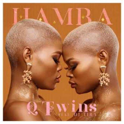 Hamba cover image