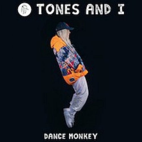 Dance Monkey cover image