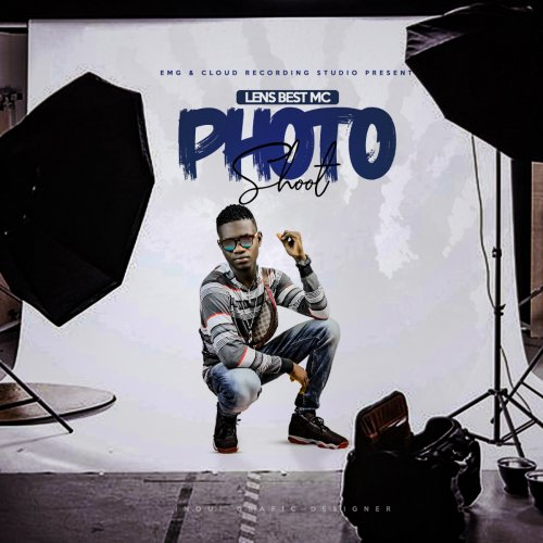 PHOTOSHOOT cover