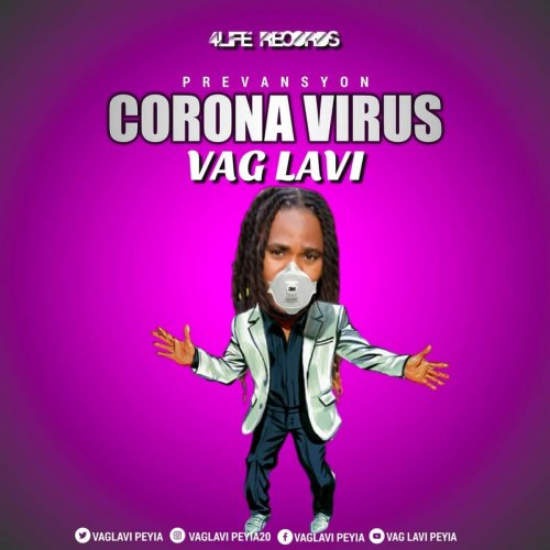 PREVANSYON CORONA VIRUS cover image