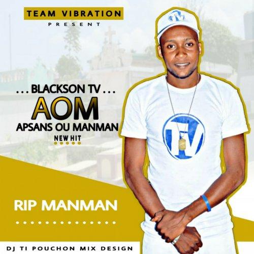 Absans Ou Manman cover