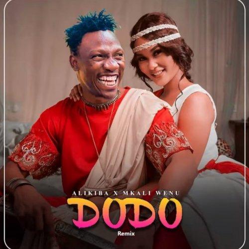 DODO cover image