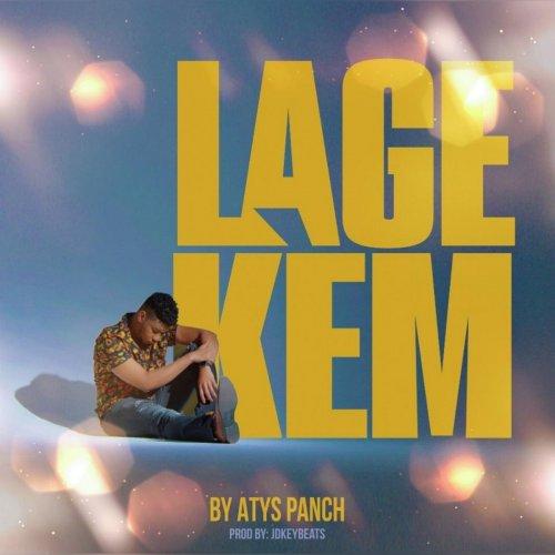 Lage Kem cover image
