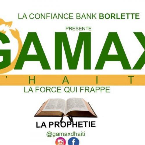 Prophétie cover