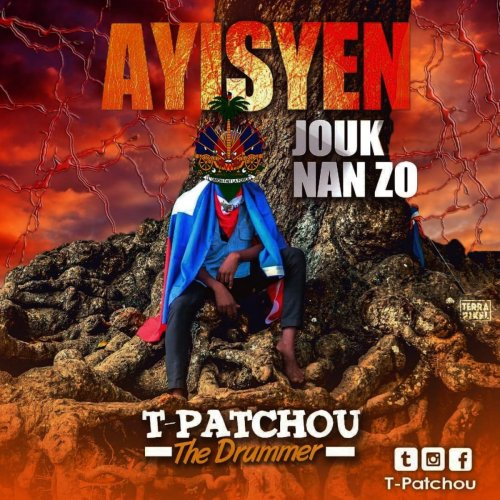 Ayisyen Jouk Nan Zo cover