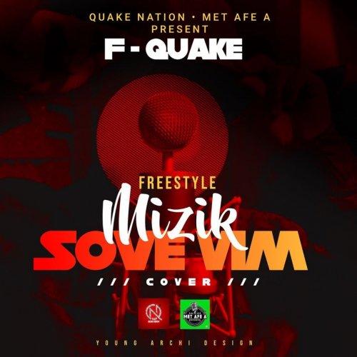 Mizik Sove Vim Freestyle (cover) cover